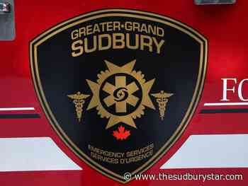 Up to 10 people displaced in Capreol fire - The Sudbury Star