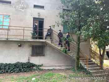 San Bonifacio: occupano edificio e rubano l'energia elettrica, 5 denunciati - veronaoggi.it