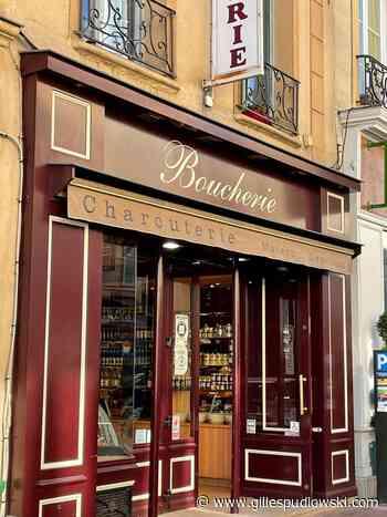 Saint-Germain-en-Laye : les beaux morceaux de Lepeltier - Les pieds dans le plat