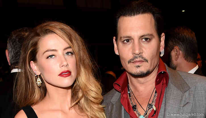 Amber Heard Has Been Replying to Johnny Depp Fans on Twitter