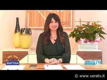 Vera Mattina - Il merletto a tombolo di Offida (25 gennaio 2021) - Vera TV