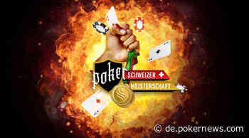 Wer gewinnt den Schweizer Meistertitel im Pokern?