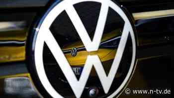 """E-Sparte namens """"Voltswagen""""?: VW irritiert mit neuem US-Markennamen"""
