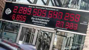 Ein Jahr Wirtschaft im Lockdown: Wie die Schuldenbremse zur Falle wurde