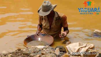Incentivos económicos para mineros de Yaguará - Opanoticias