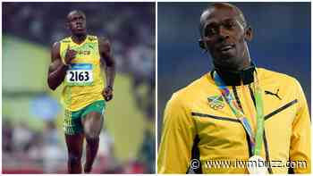 Fastest Man On Planet Usain Bolt, Know More - IWMBuzz