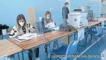 Chiamate per i vaccini: preallerta ai volontari di Castiglione delle Stiviere - La Gazzetta di Mantova