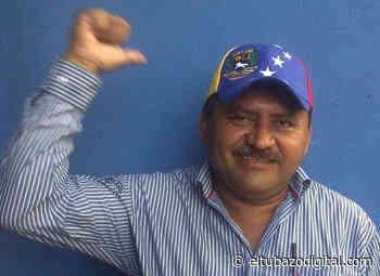 LUTO EN ZARAZA / Fallece el dirigente político Bercelis Ron - El Tubazo Digital
