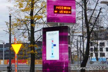 Calzavara: da Basiliano le torri intelligenti 5G per telefonia e smart city - Udine20 2020