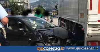 Successivo Incidente stradale a Quattromiglia di Rende, traffico in tilt - Quotidiano online