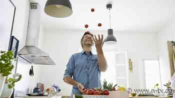Darauf schwören Altersforscher: SPERR 26.3. Wie drei simple Tricks das Leben verlängern