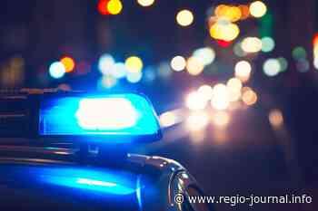 POL-LB: Marbach am Neckar: Ford beschädigt - Regio-Journal