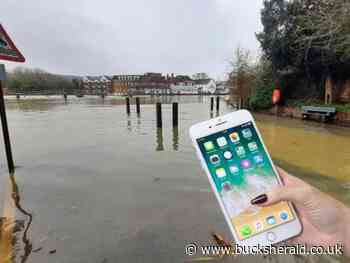 New 'flood alert' app to be trialled in Aylesbury Vale and Bucks to help residents plan for flooding - Bucks Herald
