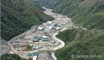 Encuentran sin vida a mujer en mina de oro en Buriticá, Antioquia - Caracol Radio