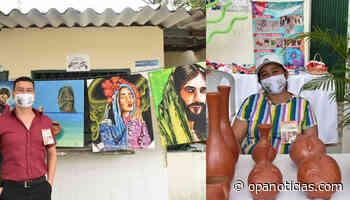 Campoalegre, un municipio lleno de arte y diversidad cultural - Opanoticias