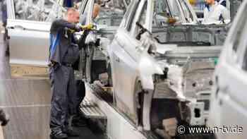 Modellprojekt in Zwickau: VW impft erste Mitarbeiter gegen Corona