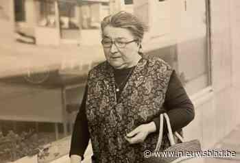 """'Trek Maria' geeft haar naam aan kerkplein: """"Ze was een volksfiguur waar veel inwoners met nostalgie aan terugdenken"""""""