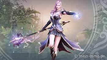MMORPG Aion geht's gerade so gut wie seit Jahren nicht mehr – Das ist der Grund - Mein-MMO