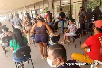 Policlínica Itinerante encerra atendimentos no município de Itaituba - Para
