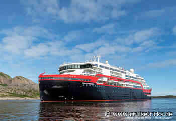 Vier Passagiere und zahlreiche Crewmitglieder der Roald Amundsen positiv auf Covid-19 getestet - Cruisetricks.de Kreuzfahrt-Ratgeber