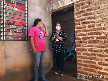 Llega brigada médica a la comunidad Venadillo, Valle del Carrizo   Ciudad   Noticias   TVP - TV Pacífico (TVP)