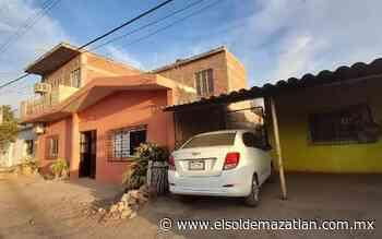 Están 400 familias sin escrituración en El Venadillo - El Sol de Mazatlán