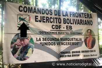 La Segunda Marquetalia es la disidencia de las Farc que lideran Iván Márquez y Jesús Santrich: ABC - Noticiero Digital