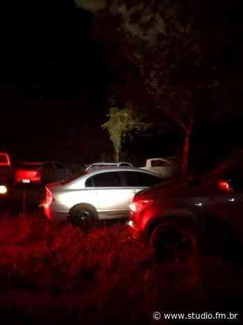 Brigada Militar encerra festas clandestinas em Lagoa Vermelha, Caseiros, Machadinho e Barracão neste final de semana - Rádio Studio 87.7 FM | Studio TV | Veranópolis