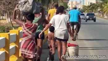 Boca de Aroa y Tucacas en situación vulnerable por falta de agua potable - My CMS - http://venezuelaunida.com/