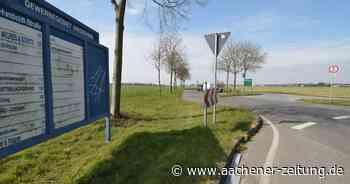 Abstimmung im Stadtrat Geilenkirchen: Erweiterung für Gewerbegebiet auf den Weg gebracht - Aachener Zeitung