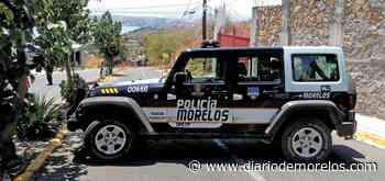 Aparece hombre sin vida en Puente de Ixtla - Diario de Morelos