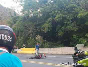 Murieron en motos en Riosucio y La Dorada - La Patria.com