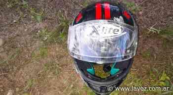 San Clemente: un motociclista perdió el control de su vehículo y falleció - La Voz del Interior