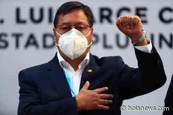 Arce: No se necesita ser presidente para sentirse cómodo en Ciudad de México • Hola News - Hola News
