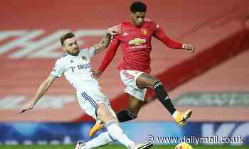 Premier League TV fixtures: Manchester United face rivals Leeds on April 25