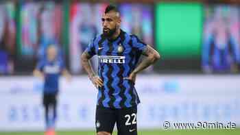 Plant Inter Mailand einen Verkauf von Arturo Vidal? - 90min