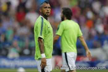 Arturo Vidal: Verwirrung um Inter-Zukunft - Fussball Europa