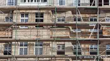 Energetische Sanierung: Eigentümergemeinschaft braucht viel Zeit