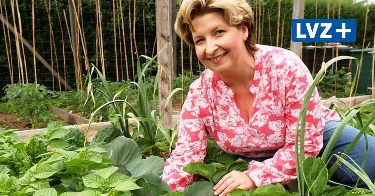 Tag der offenen Gartentür in Eilenburg: Darauf können sich Besucher freuen - Leipziger Volkszeitung