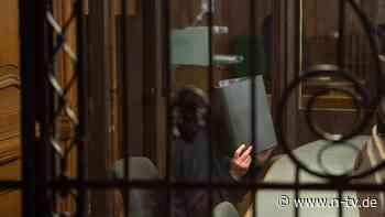 Lebenslange Haftstrafe: Mann wegen Mordes an Schülerin verurteilt