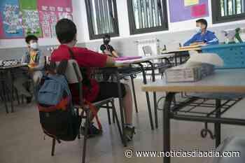 Plan de mejoramiento educativo en Zipaquirá, Chía y Cajicá, Cundinamarca - Noticias Día a Día