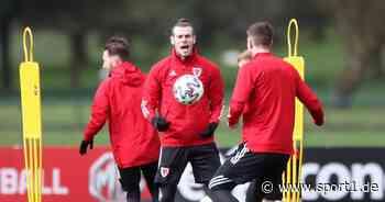 Gareth Bale für Boykott von Social Media nach Beleidigung von Matondo auf Instgram - SPORT1