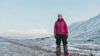 """""""Meine Welt schmilzt"""": Auf Spitzbergen ist nichts mehr, wie es war"""