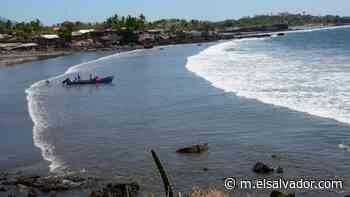 Localizan a menor ahogado en Playa Torola de Conchagua - elsalvador.com