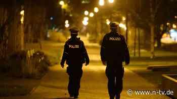 Neue Maßnahmen über Ostern: Brandenburg verhängt nächtliche Ausgangssperre