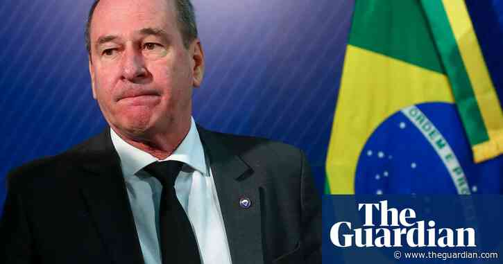 Brazil on edge as three military chiefs resign after Bolsonaro fires defense minister