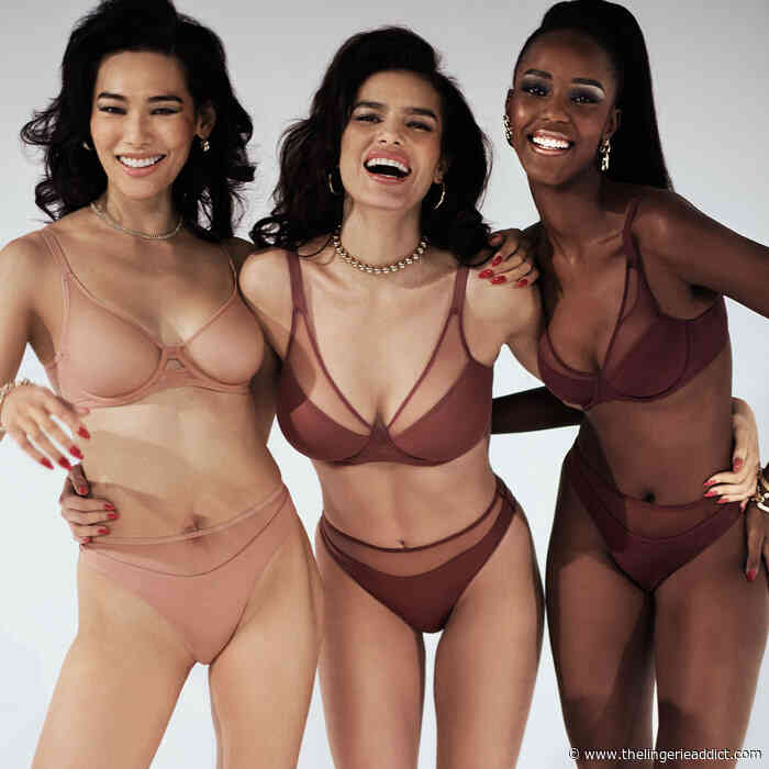"""How Agent Provocateur's """"All Hours"""" Collection Missed The Mark"""