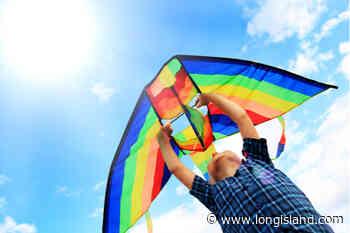 Kite Flying Day Planned at Cedar Beach in Babylon - LongIsland.com