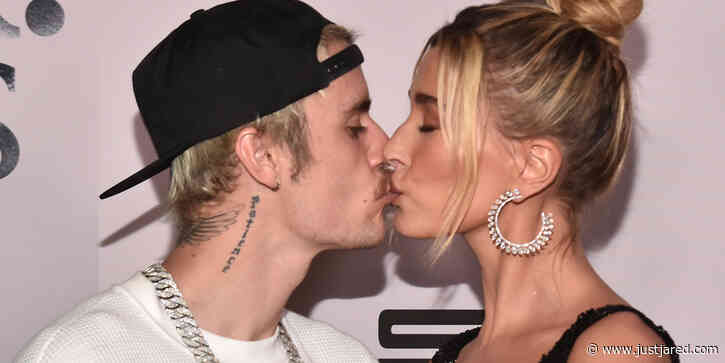 Hailey Bieber Gets a Matching Tattoo in Honor of Husband Justin Bieber's New Song!