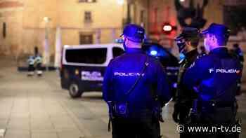 DJ nach illegaler Party tot: Zwei Deutsche in Spanien festgenommen